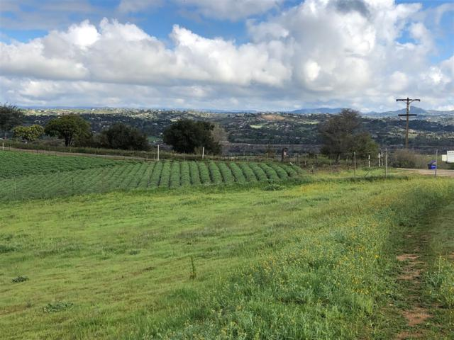 0 Lilac Road W. #1, Bonsall, CA 92003 (#180018693) :: The Marelly Group | Compass