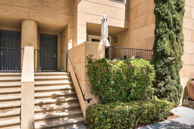 301 W G Street #134, San Diego, CA 92101 (#180018715) :: Neuman & Neuman Real Estate Inc.