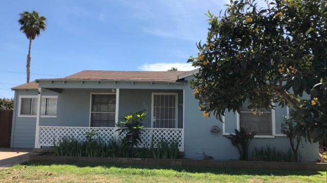 647 Dahlia, Imperial Beach, CA 91932 (#180018723) :: Neuman & Neuman Real Estate Inc.