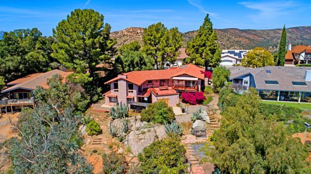 23447 Calistoga Place, Ramona, CA 92065 (#180018738) :: Neuman & Neuman Real Estate Inc.