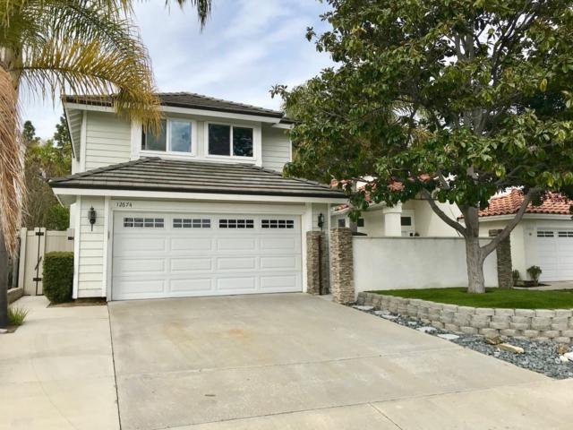 12674 Portada Pl, San Diego, CA 92130 (#180018762) :: The Houston Team | Coastal Premier Properties
