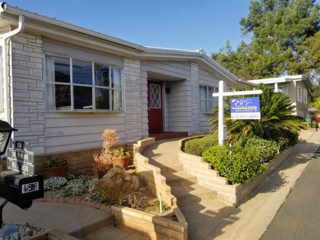 15420 Olde Highway 80 #158, El Cajon, CA 92021 (#180018768) :: Ascent Real Estate, Inc.