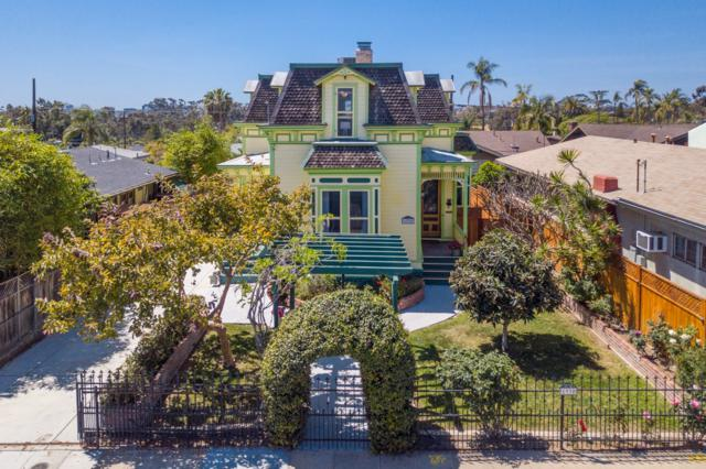 1930 30Th St, San Diego, CA 92102 (#180018784) :: Ascent Real Estate, Inc.