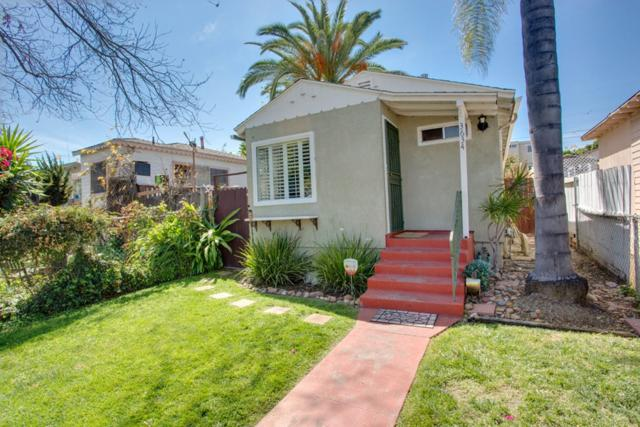 3634 Chamoune Ave, San Diego, CA 92105 (#180018786) :: Keller Williams - Triolo Realty Group