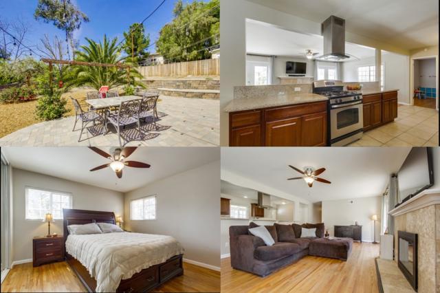 1968 La Cresta Rd, El Cajon, CA 92021 (#180018812) :: Keller Williams - Triolo Realty Group