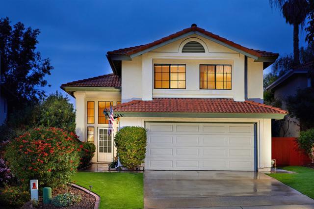 3510 Simsbury Ct, Carlsbad, CA 92010 (#180018821) :: Neuman & Neuman Real Estate Inc.