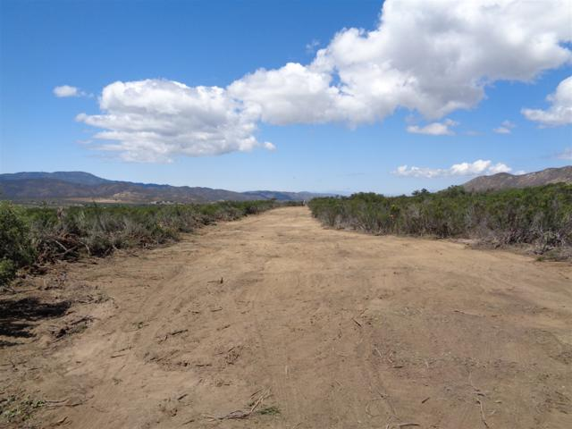 37860 Montezuma Valley Rd #10, Ranchita, CA 92066 (#180018827) :: Jacobo Realty Group