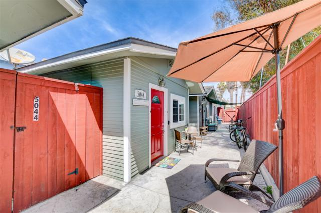 5044 Brighton Ave, San Diego, CA 92107 (#180018842) :: Whissel Realty