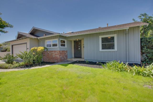 5601 Linfield Ave, San Diego, CA 92120 (#180018850) :: Whissel Realty