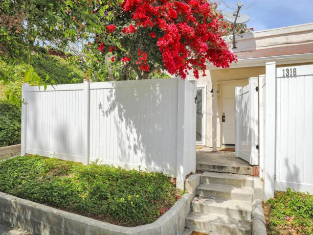 1316 Evergreen Dr, Cardiff, CA 92007 (#180018880) :: Harcourts Ranch & Coast
