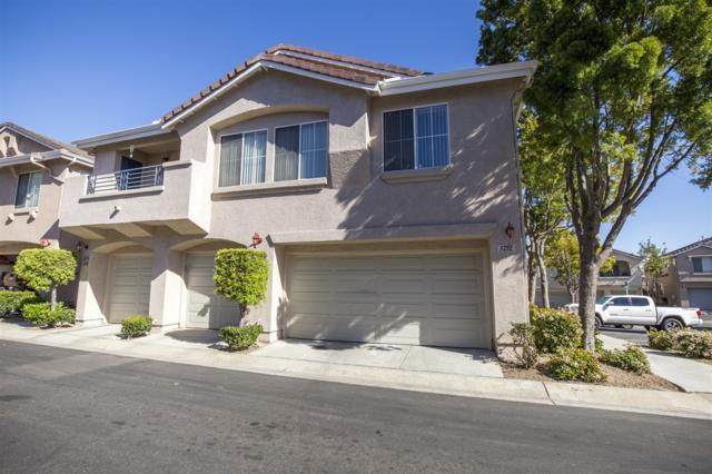 1252 Los Arcos Pl., Chula Vista, CA 91910 (#180018885) :: Douglas Elliman - Ruth Pugh Group