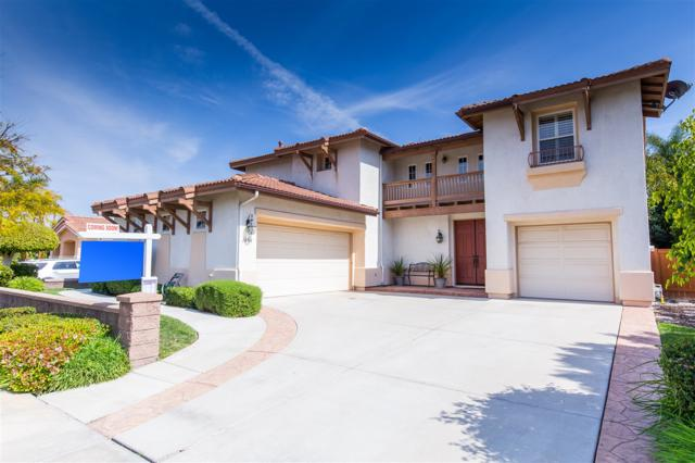 1634 Coolsprings Ct, Chula Vista, CA 91913 (#180018897) :: The Yarbrough Group