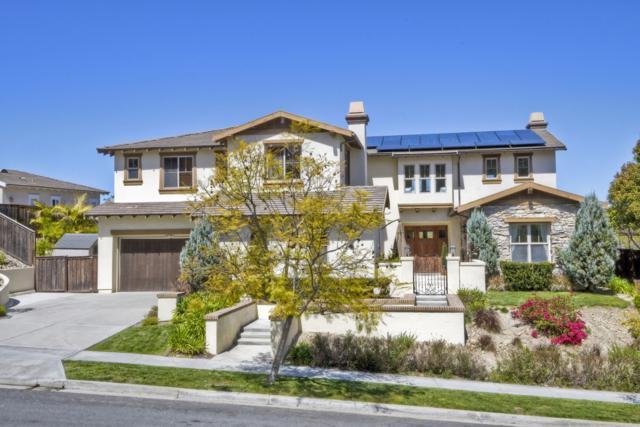 13380 Shadetree Ct, San Diego, CA 92131 (#180018904) :: The Houston Team | Coastal Premier Properties
