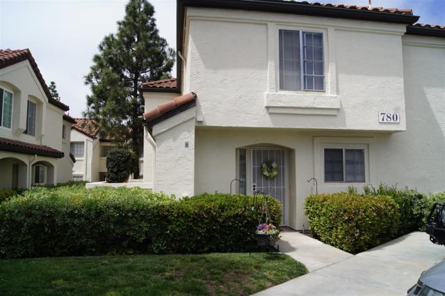 780 Eastshore Terrace #193, Chula Vista, CA 91913 (#180018911) :: Heller The Home Seller