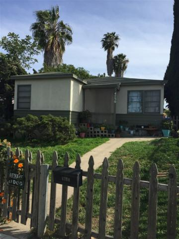 4750-52 E Mountain View, San Diego, CA 92116 (#180018918) :: Whissel Realty