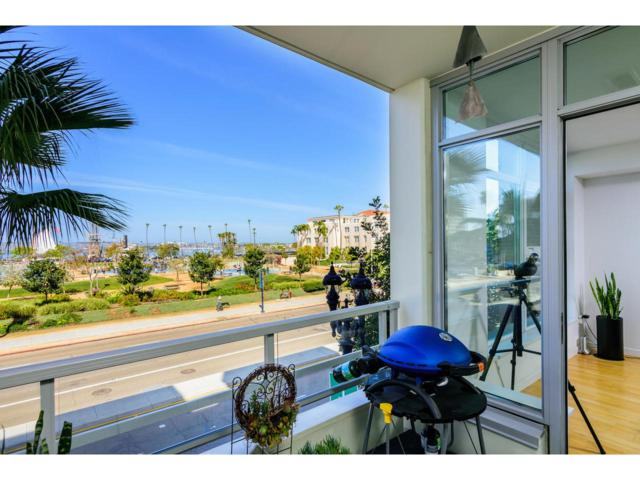 1431 Pacific Hwy #315, San Diego, CA 92101 (#180018940) :: Whissel Realty