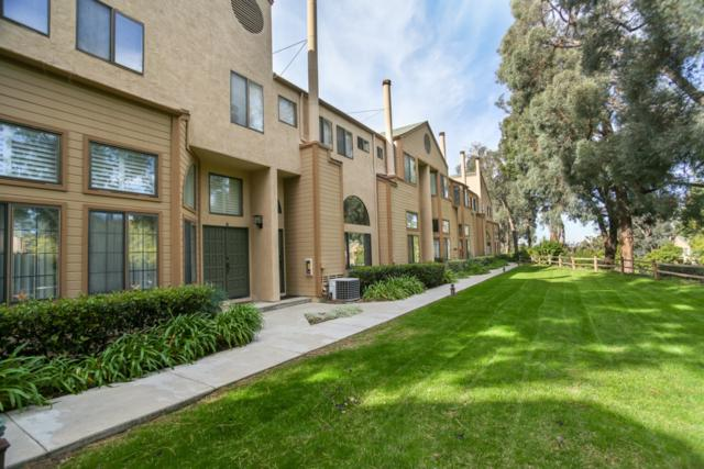9280 Lake Murray Blvd D, San Diego, CA 92119 (#180018948) :: Whissel Realty