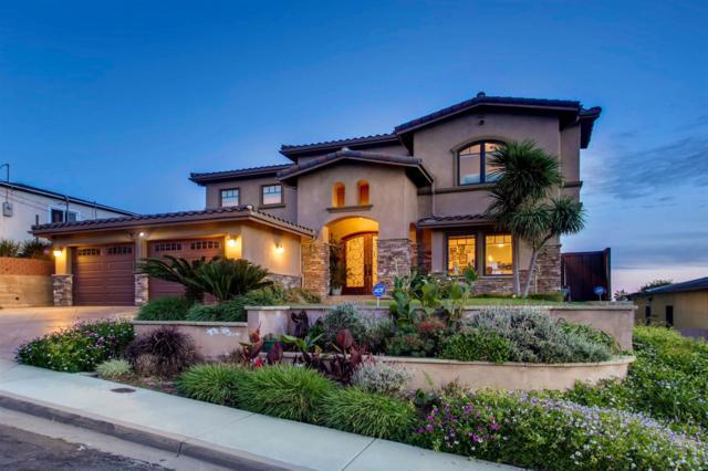3715 Ticonderoga Street, San Diego, CA 92117 (#180018952) :: The Yarbrough Group