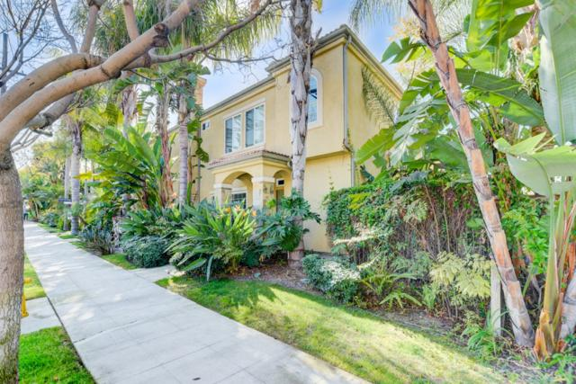 2761 A St #101, San Diego, CA 92102 (#180018982) :: Whissel Realty