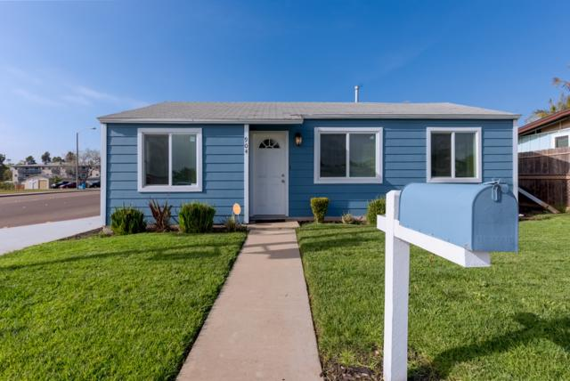 904 Imperial Beach Blvd, Imperial Beach, CA 91932 (#180018987) :: Whissel Realty