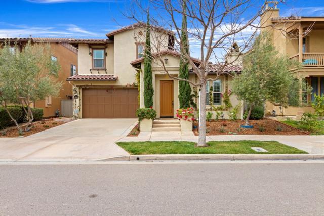 15662 New Park Ter, San Diego, CA 92127 (#180018999) :: Harcourts Ranch & Coast