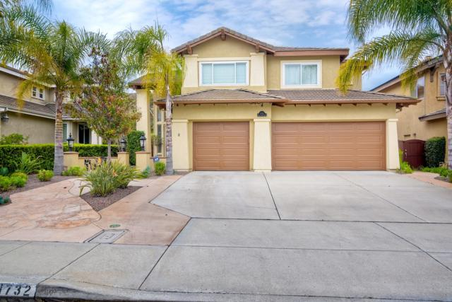 11732 Wills Creek Rd, San Diego, CA 92131 (#180019005) :: Ascent Real Estate, Inc.