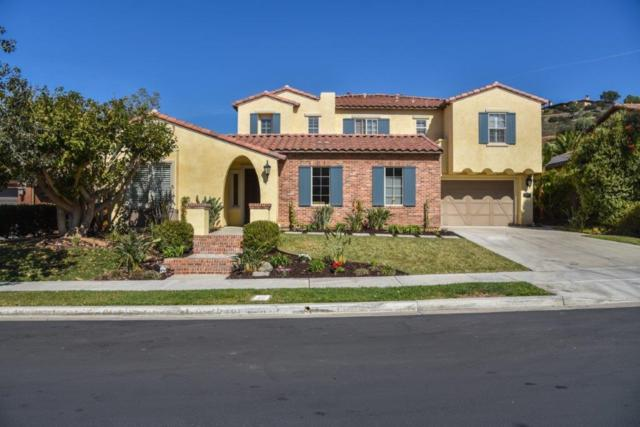 3204 Corte Pacifica, Carlsbad, CA 92009 (#180019007) :: Neuman & Neuman Real Estate Inc.