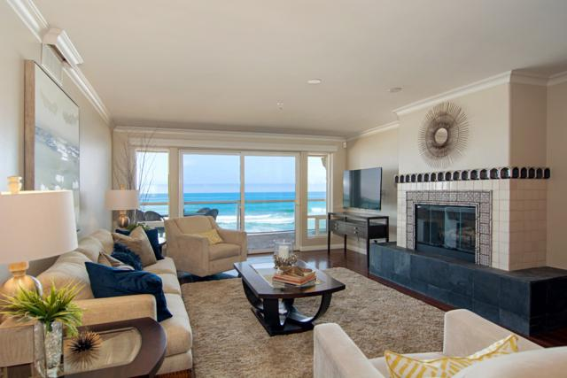1456 Seacoast Drive 3B, Imperial Beach, CA 91932 (#180019023) :: Ascent Real Estate, Inc.