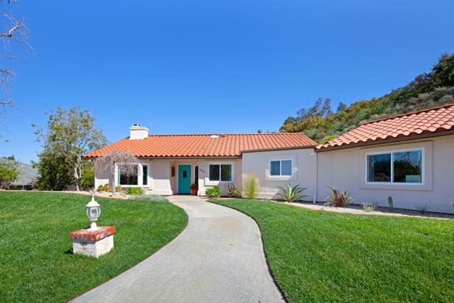 3726 Oakview Court, Fallbrook, CA 92028 (#180019035) :: KRC Realty Services