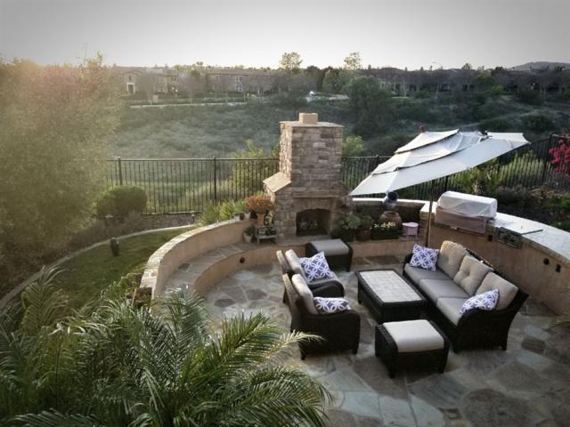 8428 Christopher Ridge Terrace, San Diego, CA 92127 (#180019065) :: Harcourts Ranch & Coast