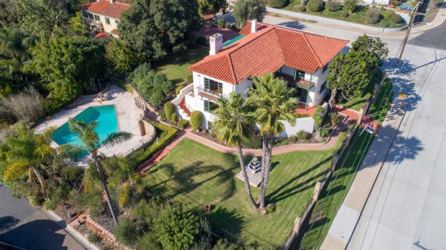 3131 Zola St, San Diego, CA 92106 (#180019070) :: The Yarbrough Group