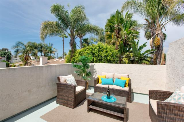 2820 Hope Ave G, Carlsbad, CA 92008 (#180019076) :: Whissel Realty