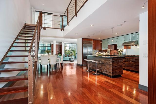 645 Front Street #315, San Diego, CA 92101 (#180019078) :: Neuman & Neuman Real Estate Inc.