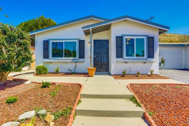 3744 Balboa Drive, Oceanside, CA 92056 (#180019094) :: Keller Williams - Triolo Realty Group