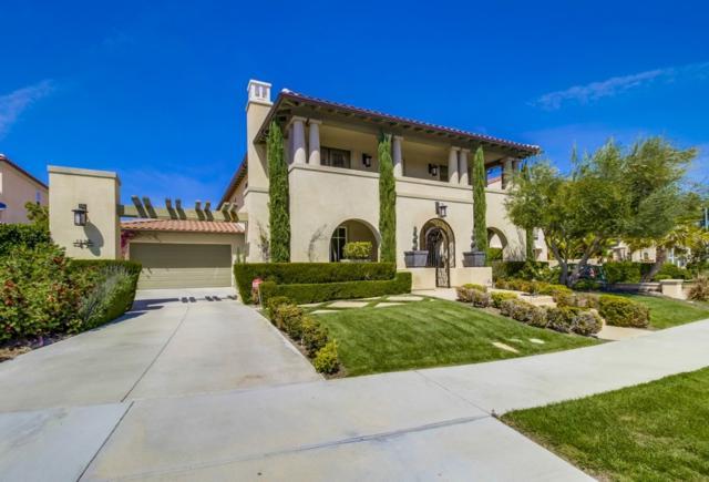 1305 Echo Ridge Terrace, Chula Vista, CA 91915 (#180019097) :: Whissel Realty