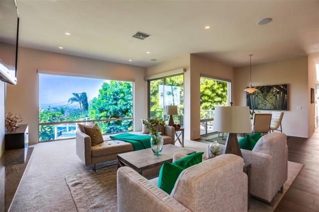 1591 Loring Street, San Diego, CA 92109 (#180019121) :: Neuman & Neuman Real Estate Inc.