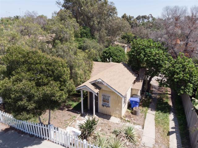 3537 37th Street, San Diego, CA 92105 (#180019127) :: Keller Williams - Triolo Realty Group