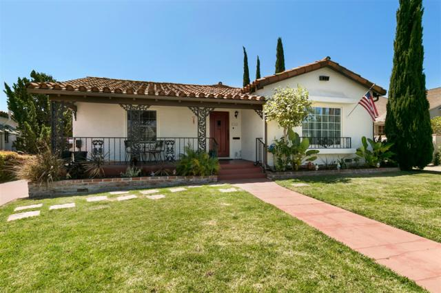 4842 Sussex Dr, San Diego, CA 92116 (#180019134) :: Whissel Realty