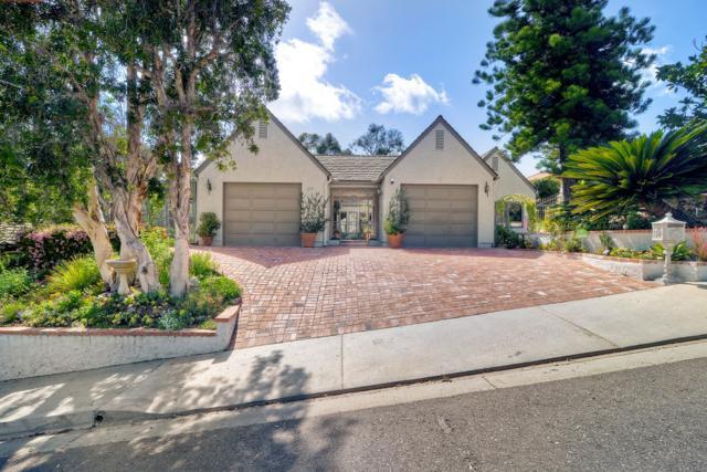 1152 Jugador Ct, San Marcos, CA 92078 (#180019139) :: The Houston Team | Coastal Premier Properties
