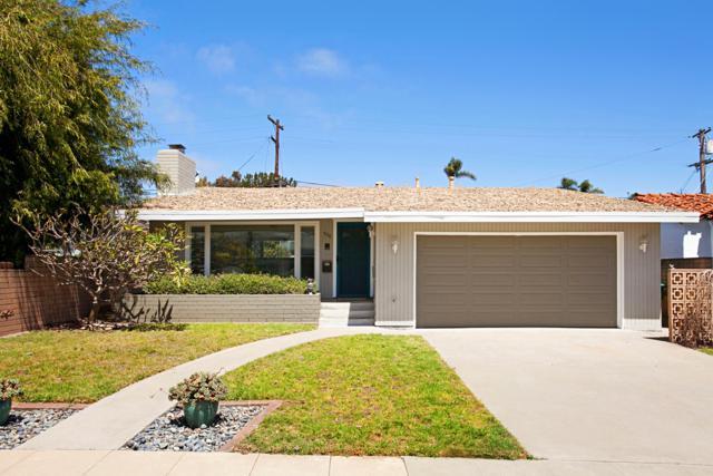 3136 Kingsley Street, San Diego, CA 92106 (#180019183) :: Ascent Real Estate, Inc.