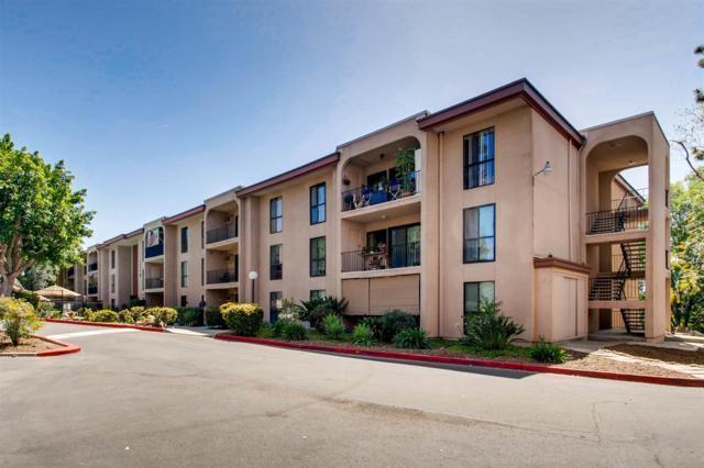 7835 Cowles Mountain Ct B42, San Diego, CA 92119 (#180019232) :: Neuman & Neuman Real Estate Inc.