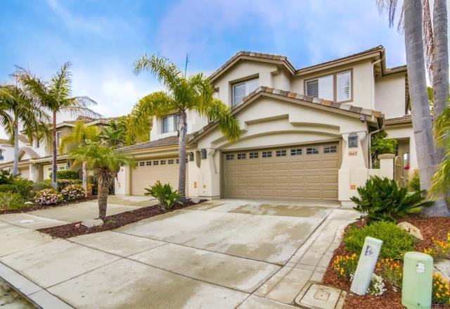 4611 Da Vinci St, San Diego, CA 92130 (#180019249) :: Heller The Home Seller