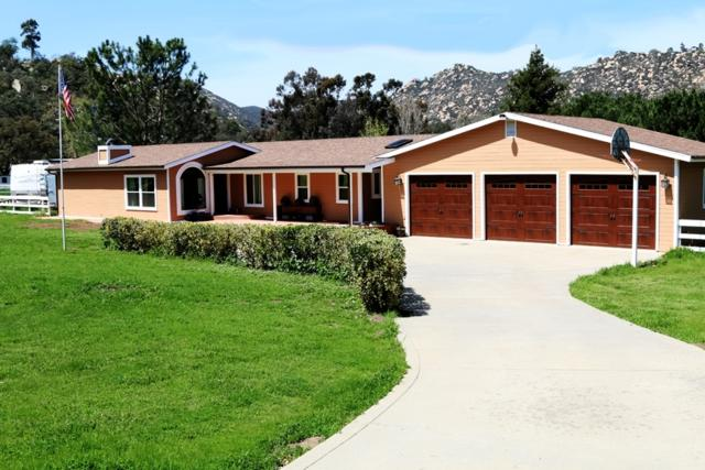 17522 Lyons Valley Road, Jamul, CA 91935 (#180019255) :: Keller Williams - Triolo Realty Group