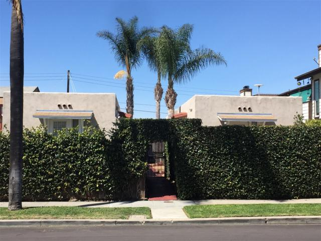 4152-64 33rd Street, San Diego, CA 92104 (#180019266) :: Whissel Realty