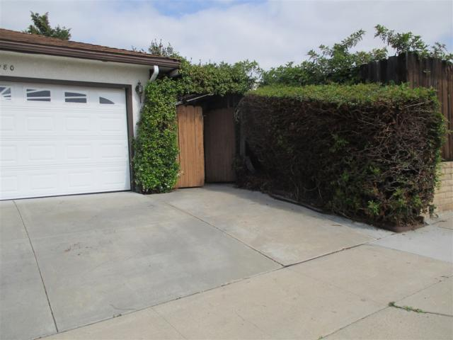 4980 Twain Ave., San Diego, CA 92120 (#180019279) :: Whissel Realty