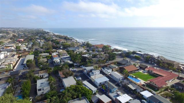 170 W Diana St #21, Encinitas, CA 92024 (#180019287) :: Heller The Home Seller