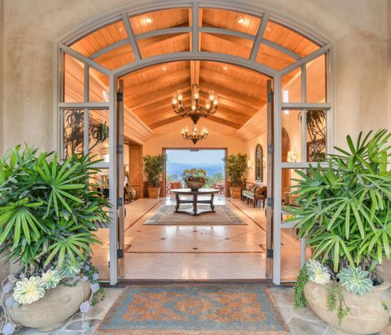 5248 La Crescenta, Rancho Santa Fe, CA 92067 (#180019289) :: Whissel Realty
