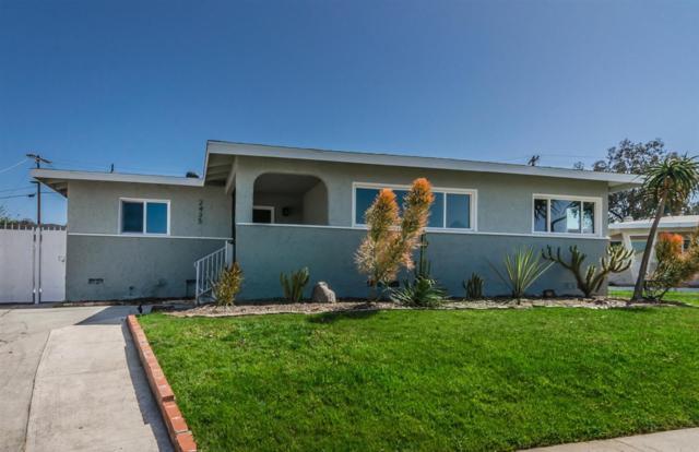 2435 Balsa St, San Diego, CA 92105 (#180019290) :: Ghio Panissidi & Associates