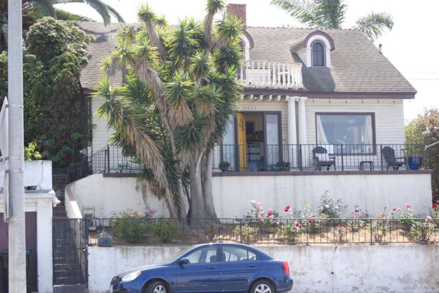 4405 Voltaire Street, San Diego, CA 92107 (#180019298) :: Whissel Realty