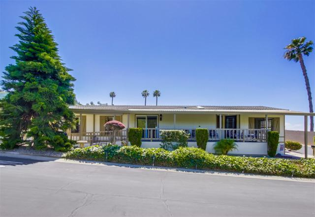 1930 W San Marcos Blvd. #179, San Marcos, CA 92078 (#180019309) :: Heller The Home Seller